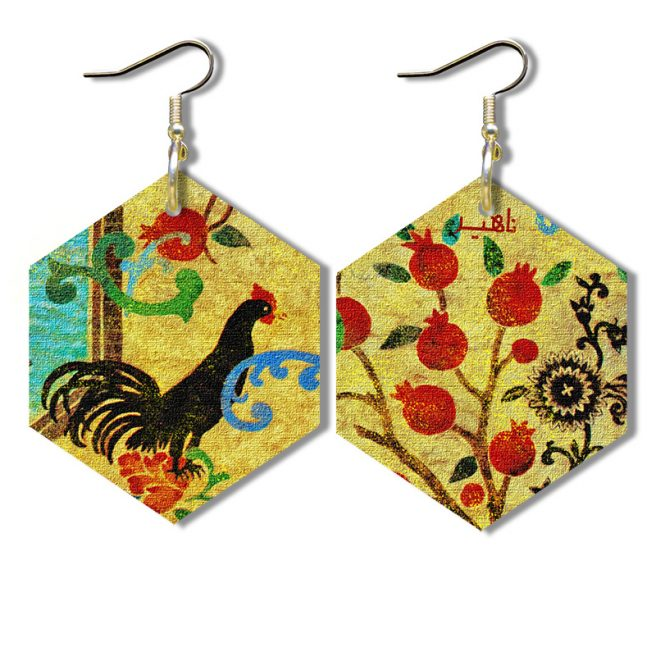 Art-Wear Earrings